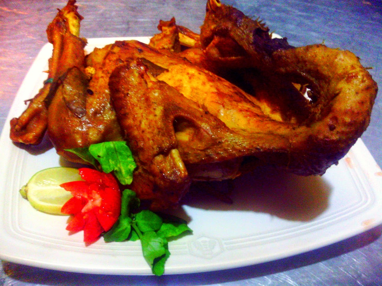 Hasil gambar untuk Ayam Benyek