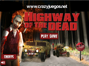 Jugar Highway Of The Dead