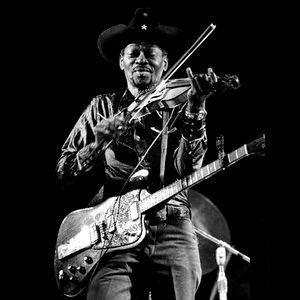 Clarence Gatemouth Brown