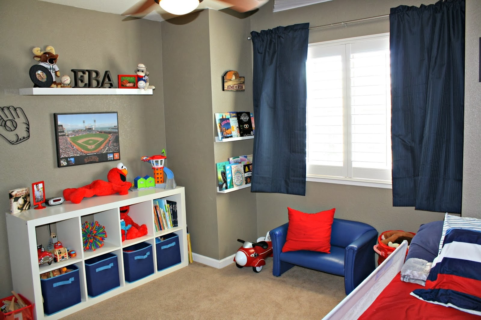 1 Year Old Room Ideas One year old bedroom ideas home safe project stay at home mommy sisterspd