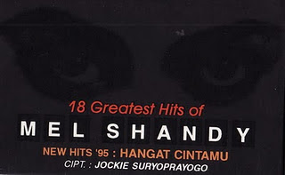 Mel Shandy - 18 Greatest  Hits