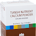 Nutrient Calcium Powder