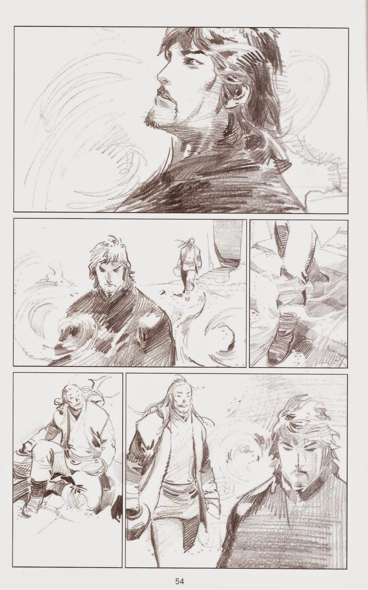 Phong Vân chap 675 - Trang 52