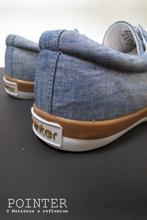 Basket jeans Pointer Seeker IV