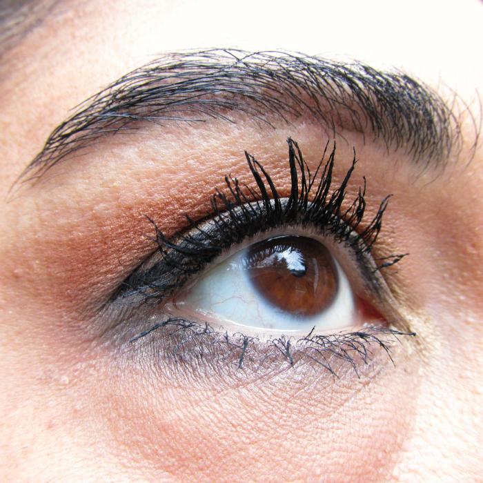 glo minerals Eye Shadow Quad Spellbound - Review, AMU, EOTD, Eye Makeup