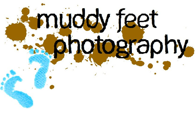 Muddy Feet Photography