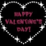 Happy Valentines Day Gif Photo