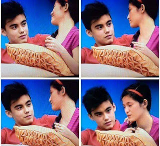 Bailey May and Barbie Imperial