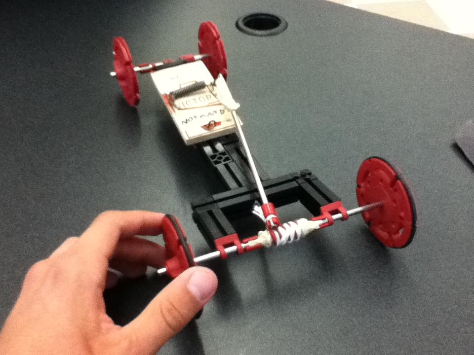 dcon ultra set mouse trap instructions