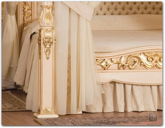 World's Most Expensive Bed