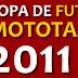 Começa nesta Sexta a 2º edição da Copa dos Mototaxistas.