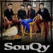 Lirik Dan Kunci Gitar Lagu SouQy - Demam Rindu
