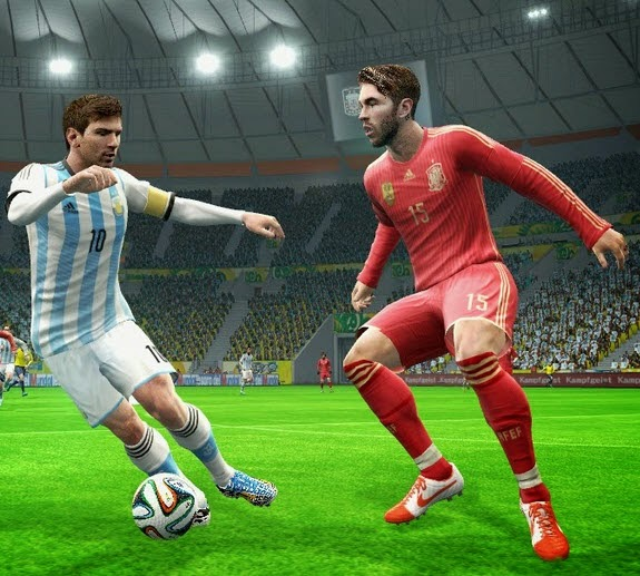 Download SUN PATCH PES 2013 Version 3.0 Full Single Link
