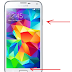 3 Langkah Melakukan Screenshot Secara Sederhana di HP Samsung Galaxy S5