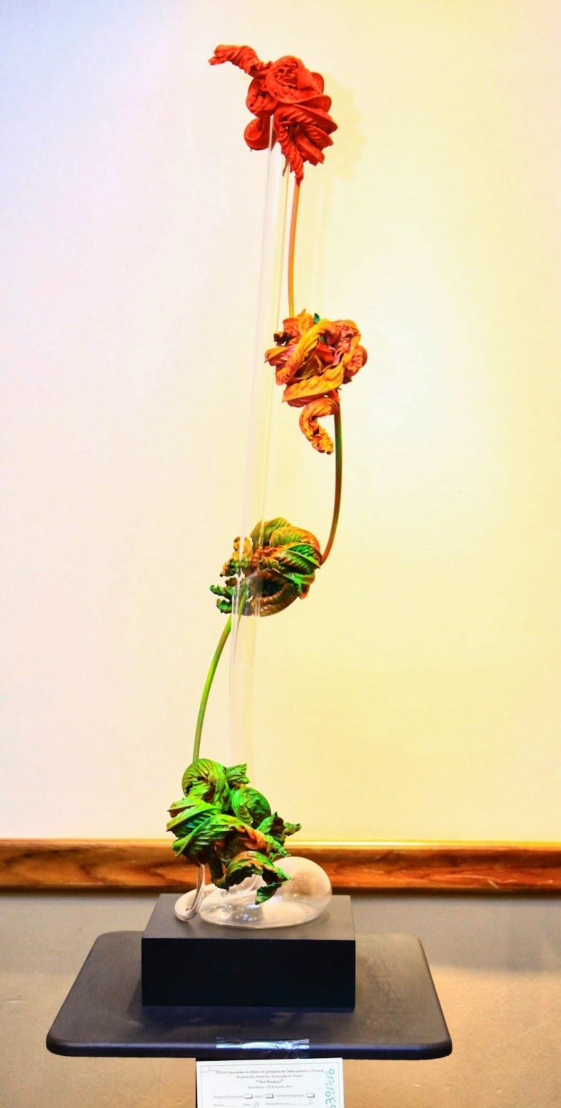 Arreglos florales creativos - Arreglos florales creativos ...