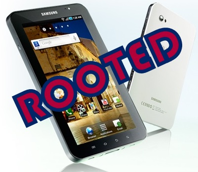 root samsung galaxy tab p1000 note rooting will void your
