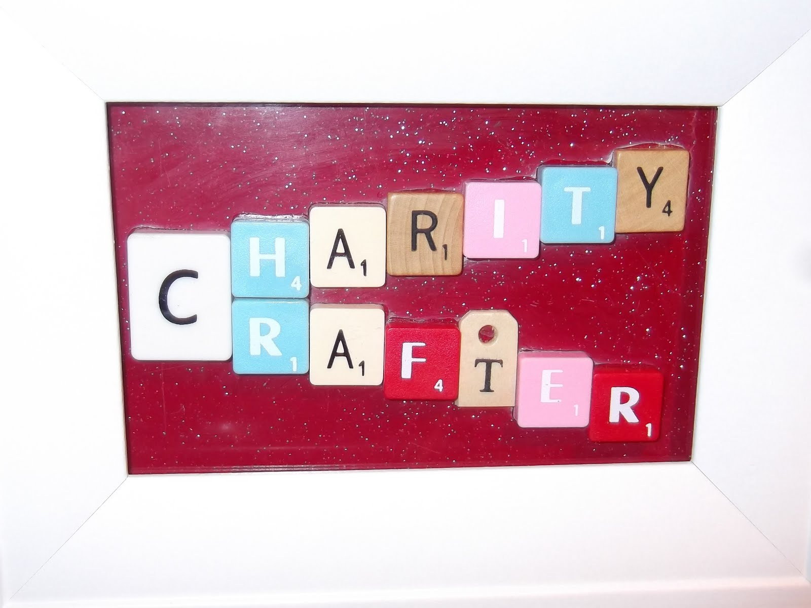 CHARITY CRAFTER