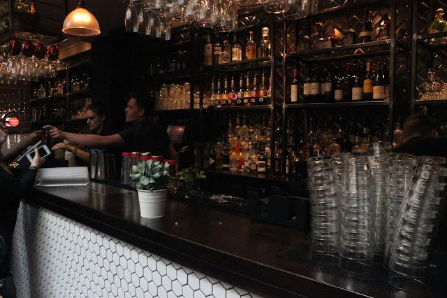 The Liquorist Leeds