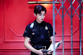 Jongkook BTS Dope