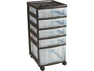 First At Staples Slightly Diffe From Last Week They Have The 5 Drawer And 6 Organizers On For 14 99 Originally 29