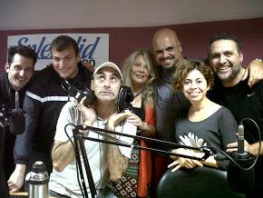 Festejamos la declaración de la Yerba Mate como Infusión Nacional en Radio Splendid