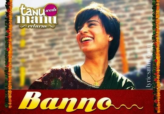 Banno song