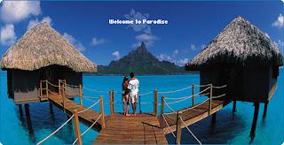 bora bora four seasons honeymoon package