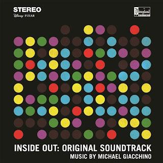inside out soundtacks