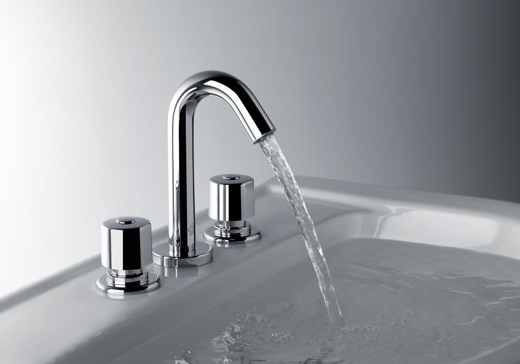 Griferia Para Baño Fv:FV realiza procesos de producción integrado, asegurando la calidad en