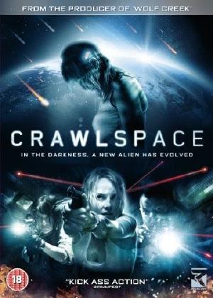 Bí Mật Chết Chóc - Crawlspace (2012) Vietsub