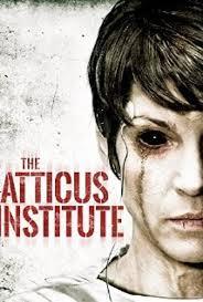 Download The Atticus Institute Legendado