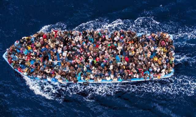 إيطاليا تدق أبواب الإتحاد الأوروبي للنجدة