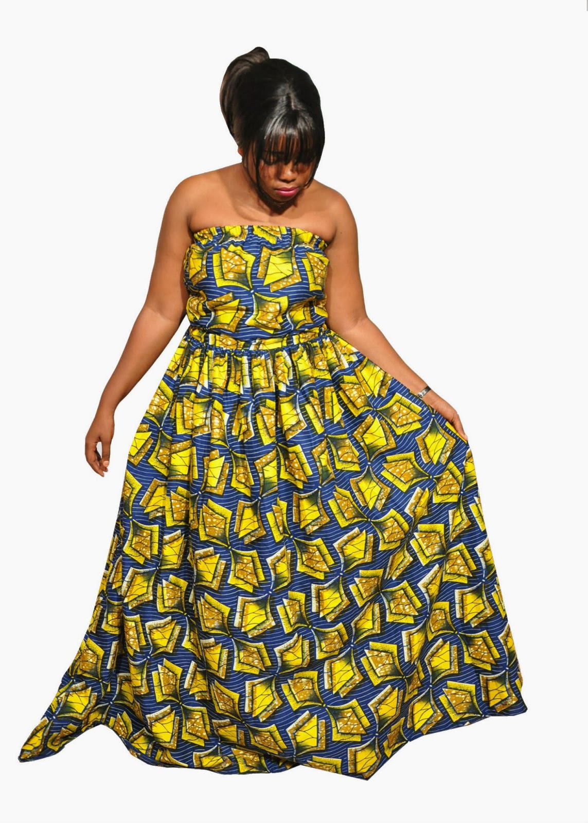 abbybay with kwanza african prints plus size collection