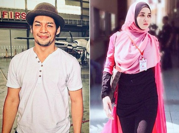 Kamal Adli Tergamam Ditampar Emma Maembong