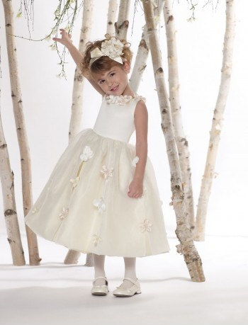 Flower Girl Tips