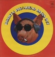 Blodwyn pig