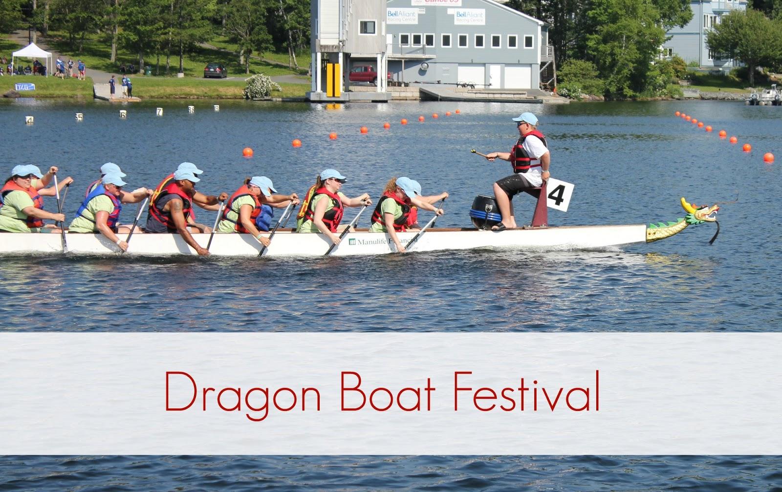 Marie Pastiche Dragon Boat Festival
