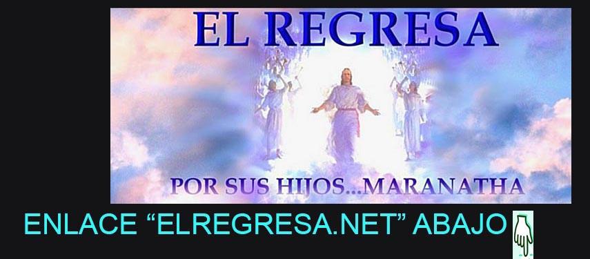 EL REGRESA