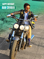 Ram Charan pics from Govindhudu Andarivadele-cover-photo
