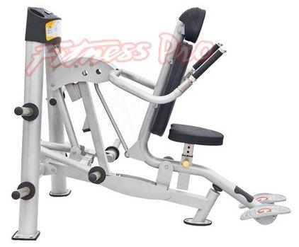 Fabricacion venta vendo maquinas para gimnasio lima peru for Aparatos de gym