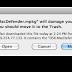 Atualização de segurança para Mac OS X barra o malware MacDefender (ATUALIZADO)