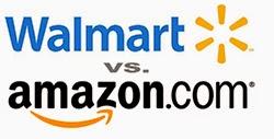 sears vs walmart