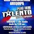Gran Convocatoria en Arequipa - Perú tiene Talento (01 junio)