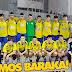 Balonmano | El juvenil del CB Barakaldo logra el ascenso a la Liga Vasca al derrotar al Usurbil