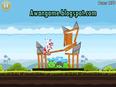 Angry Birds Download Mediafire PC Mini Full Game