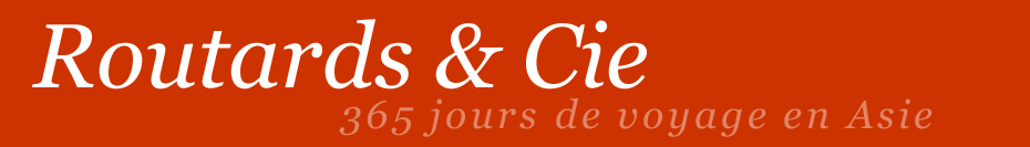 Routards et Cie