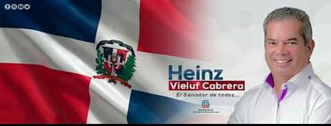 Heinz Vieluf Cabrera