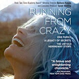Running From Crazy Will Arrive on DVD on October 28th