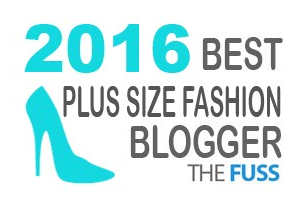 Best Plus Size Fashion Blogger