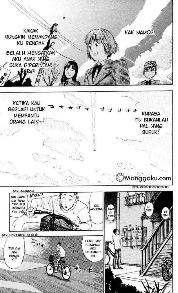 Komik eyeshield 21 003 - kita butuh 11 4 Indonesia eyeshield 21 003 - kita butuh 11 Terbaru 16|Baca Manga Komik Indonesia|